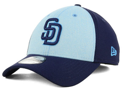 San Diego Padres New Era 2018 MLB Father's Day 39THIRTY Cap