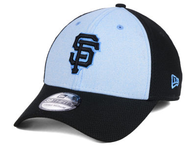 San Francisco Giants New Era 2018 MLB Father's Day 39THIRTY Cap