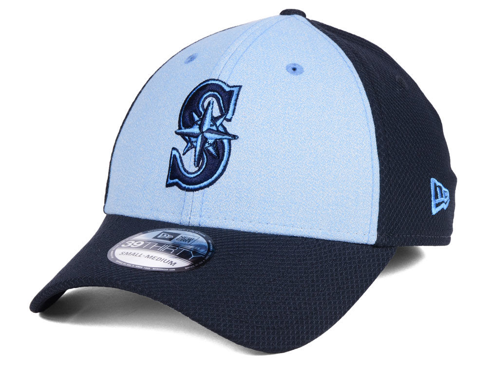 the latest df671 0c1c2 ... low cost seattle mariners new era 2018 mlb fathers day 39thirty cap  dd8a0 35ef7