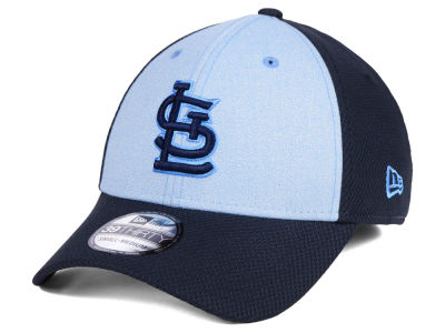 St. Louis Cardinals New Era 2018 MLB Father's Day 39THIRTY Cap