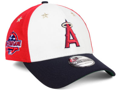 Los Angeles Angels New Era 2018 MLB All Star Game 39THIRTY Cap
