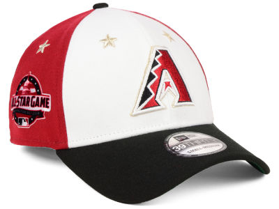 Arizona Diamondbacks New Era 2018 MLB All Star Game 39THIRTY Cap