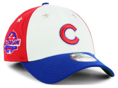 Chicago Cubs New Era 2018 MLB All Star Game 39THIRTY Cap