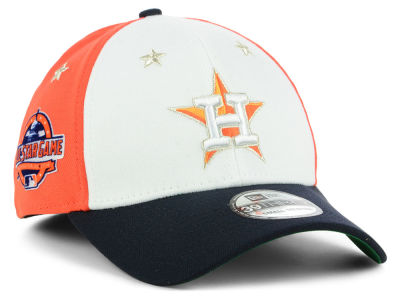 Houston Astros New Era 2018 MLB All Star Game 39THIRTY Cap