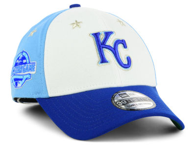 Kansas City Royals New Era 2018 MLB All Star Game 39THIRTY Cap