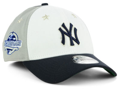New York Yankees New Era 2018 MLB All Star Game 39THIRTY Cap