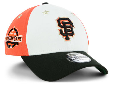 d6dae05473deae ... get san francisco giants new era 2018 mlb all star game 39thirty cap  6587c 029fe