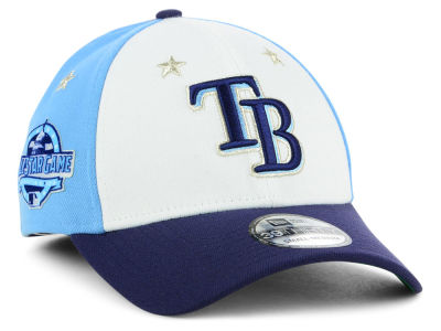 Tampa Bay Rays New Era 2018 MLB All Star Game 39THIRTY Cap
