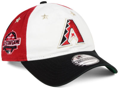 Arizona Diamondbacks New Era 2018 MLB All Star Game 9TWENTY Cap