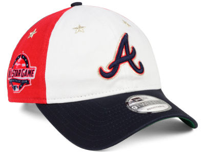 Atlanta Braves New Era 2018 MLB All Star Game 9TWENTY Cap