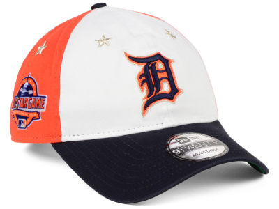 Detroit Tigers New Era 2018 MLB All Star Game 9TWENTY Cap