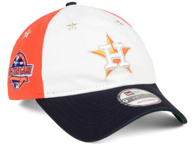 on sale d82ee a40a4 ... spain houston astros new era 2018 mlb all star game 9twenty cap 3831f  e70d7