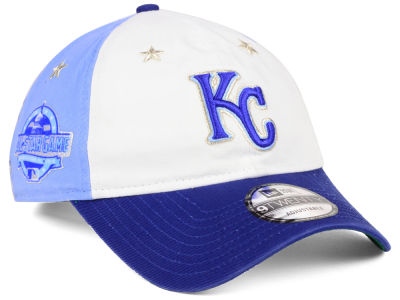 Kansas City Royals New Era 2018 MLB All Star Game 9TWENTY Cap