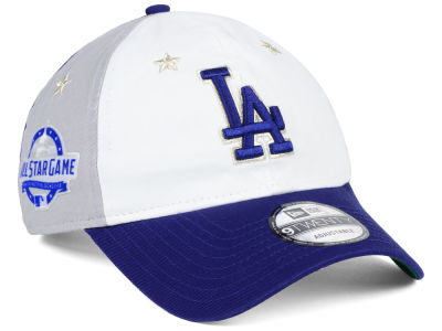 Los Angeles Dodgers New Era 2018 MLB All Star Game 9TWENTY Cap