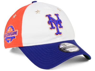 New York Mets New Era 2018 MLB All Star Game 9TWENTY Cap