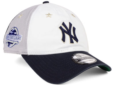 New York Yankees New Era 2018 MLB All Star Game 9TWENTY Cap