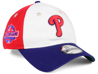 Philadelphia Phillies New Era 2018 MLB All Star Game 9TWENTY Cap