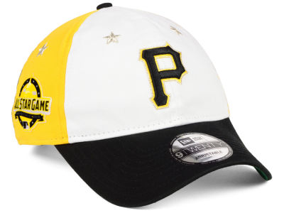 Pittsburgh Pirates New Era 2018 MLB All Star Game 9TWENTY Cap