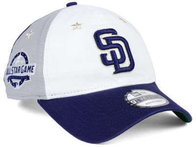 San Diego Padres New Era 2018 MLB All Star Game 9TWENTY Cap