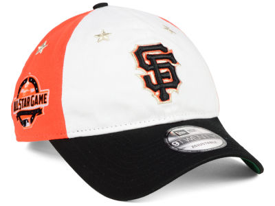 San Francisco Giants New Era 2018 MLB All Star Game 9TWENTY Cap