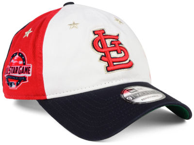St. Louis Cardinals New Era 2018 MLB All Star Game 9TWENTY Cap