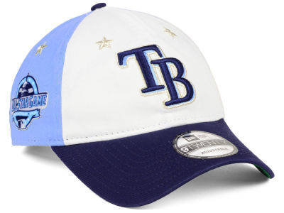 Tampa Bay Rays New Era 2018 MLB All Star Game 9TWENTY Cap