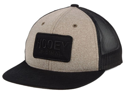 HOOey Youth Original Snapback Cap