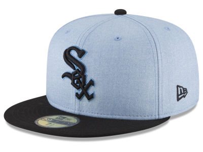 Chicago White Sox New Era 2018 MLB Father's Day 59FIFTY Cap