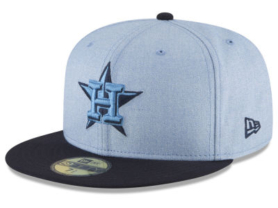Houston Astros New Era 2018 MLB Father's Day 59FIFTY Cap