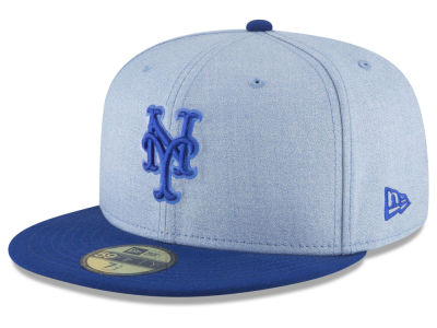 New York Mets New Era 2018 MLB Father's Day 59FIFTY Cap