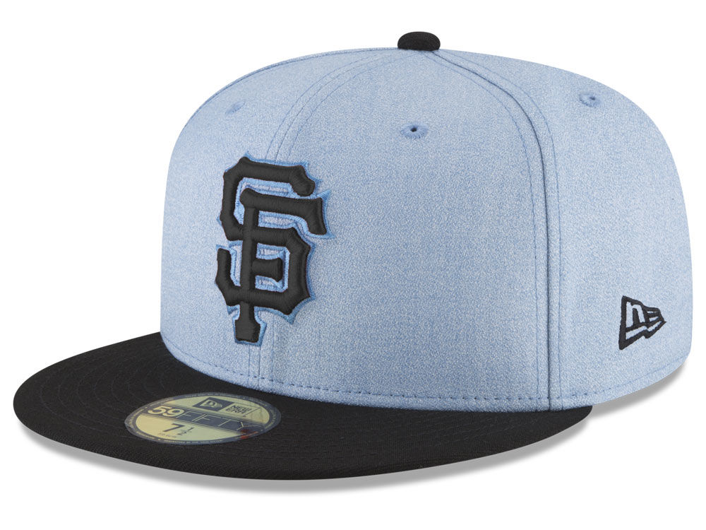 on sale d17a1 411cc ... spain san francisco giants new era 2018 mlb fathers day 59fifty cap  1a120 d7d3b
