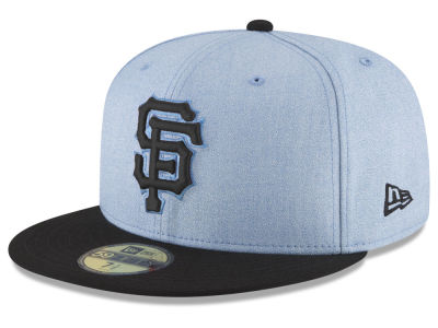San Francisco Giants New Era 2018 MLB Father's Day 59FIFTY Cap