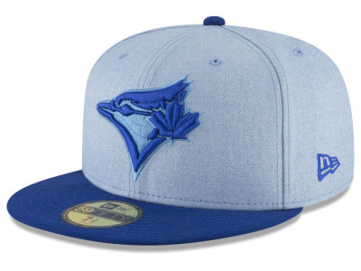 Toronto Blue Jays New Era 2018 MLB Father's Day 59FIFTY Cap