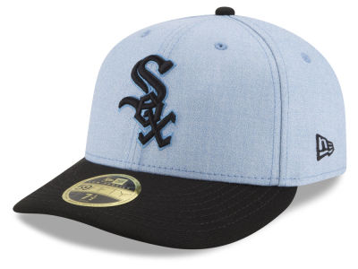 Chicago White Sox New Era 2018 MLB Father's Day Low Profile 59FIFTY Cap