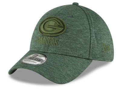 Green Bay Packers New Era NFL Heated Up 39THIRTY Cap