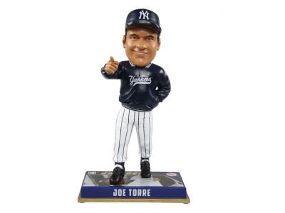 New York Yankees Joe Torre Forever Collectibles MLB Legends Bobblehead
