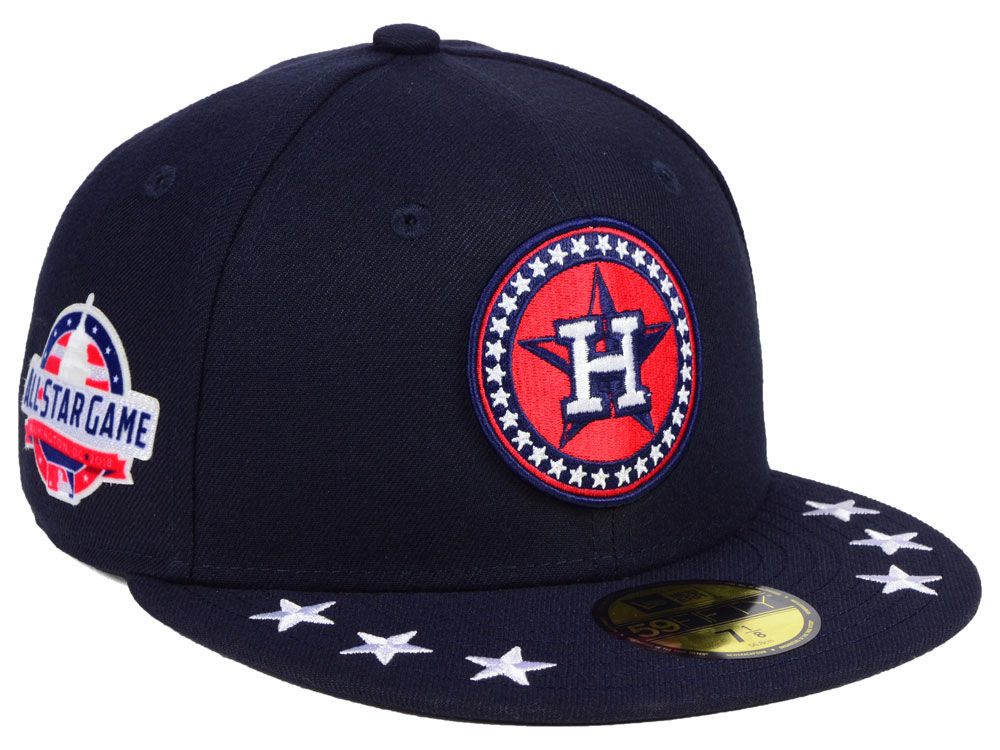 7dfc56a478426 ... promo code for houston astros new era 2018 mlb all star workout 59fifty  cap f8e54 a768a