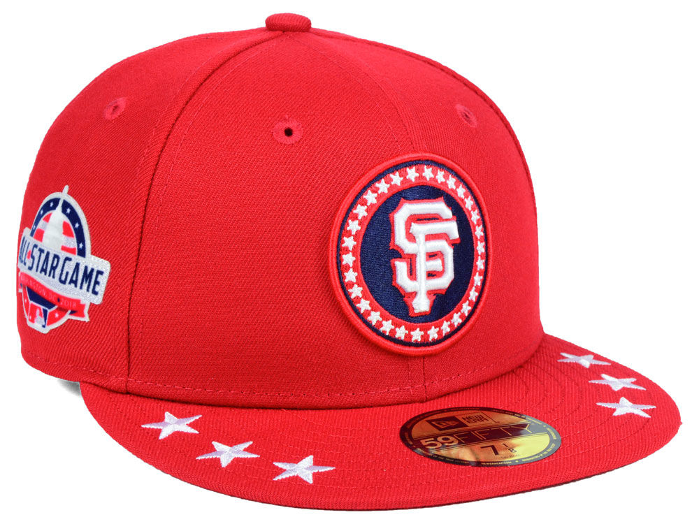 uk availability 5dcf2 7f8f8 cheap san francisco giants all star hat year 07459 539aa
