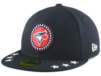Toronto Blue Jays New Era 2018 MLB All Star Workout 59FIFTY Cap