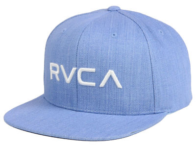 2ba334ccdc119 france rvca mens va all the way trucker hat black one size a2c03 1ea5c   spain rvca twill snapback cap ddd15 30688