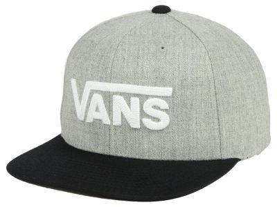 Vans Drop V II Snapback Cap 96e182ea251