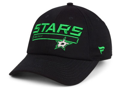 Dallas Stars NHL Rinkside Fundamental Adjustable Cap