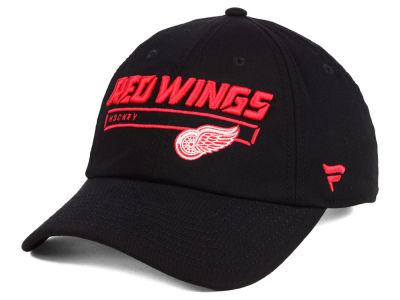 647b47fec ... Alternate Jersey Alpha Adjustable Cap.  35.99. Detroit Red Wings NHL NHL  Rinkside Fundamental Adjustable Cap