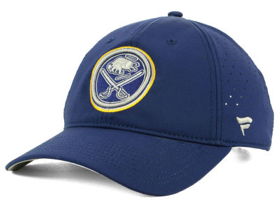 Buffalo Sabres NHL Pro Clutch Adjustable Cap