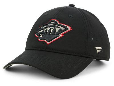 Minnesota Wild NHL Pro Clutch Adjustable Cap