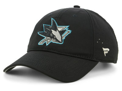 San Jose Sharks NHL Pro Clutch Adjustable Cap