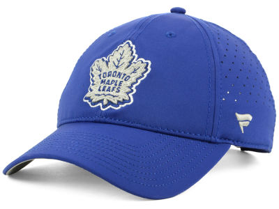 Toronto Maple Leafs NHL Pro Clutch Adjustable Cap