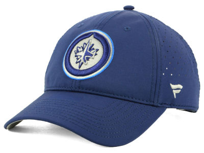 Winnipeg Jets NHL Pro Clutch Adjustable Cap