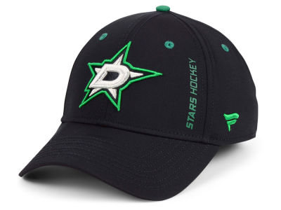Dallas Stars NHL Authentic Rinkside Flex Cap
