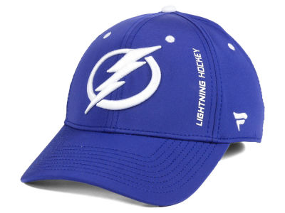 Tampa Bay Lightning NHL NHL Authentic Rinkside Flex Cap 20701695d221